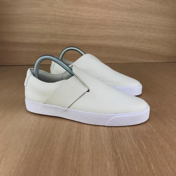 Nib Nike Blazer City Ease Leather Slip
